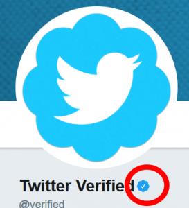 Twitter認証バッチ参考画像