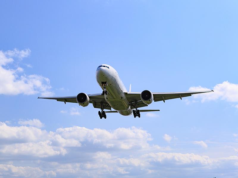 イメージ画像:航空会社系