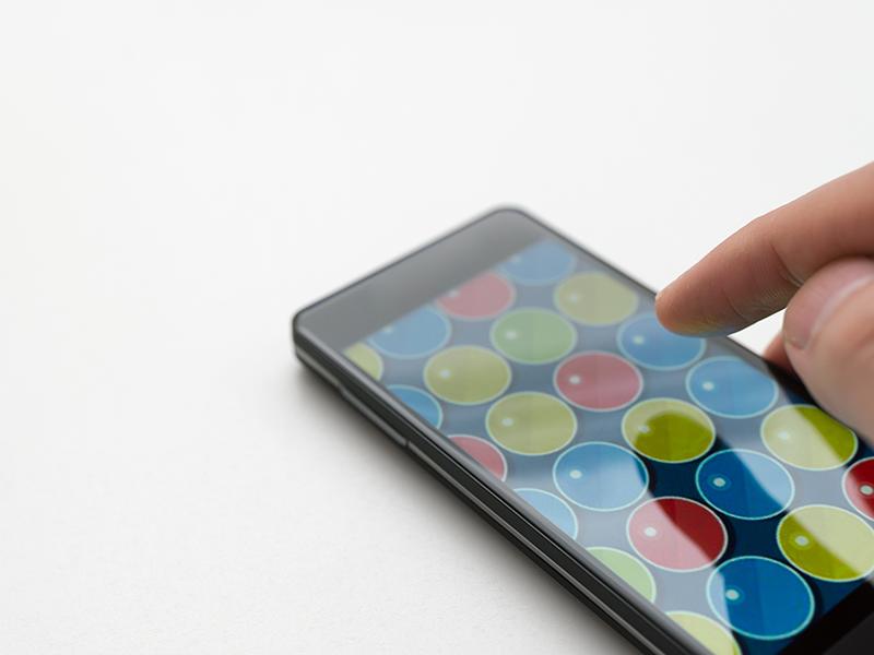 イメージ画像:ゲームアプリ、ソーシャルゲーム系企業