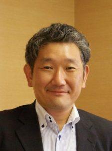 株式会社YUIDEAデジタル×グローバルアカウントセールス部長樋口 直之 氏