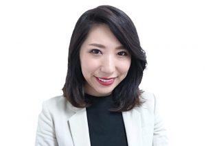 アディッシュ株式会社 SNSマーケティングチーフコンサルタント 古飛 千絵子